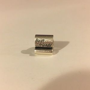 Jewelry - Best Friends Pandora Charm